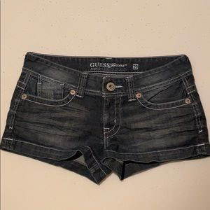 Guess Jean Shorts Size 29!